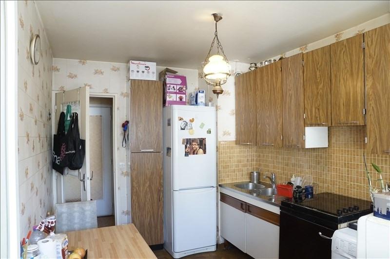 Venta  apartamento Ivry sur seine 358000€ - Fotografía 3