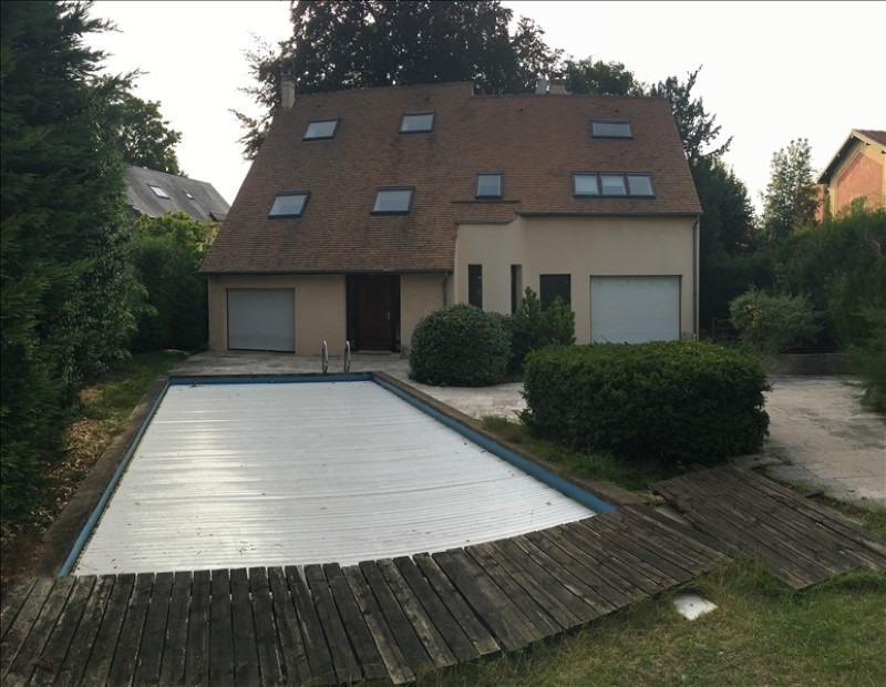 Rental house / villa Croissy sur seine 4800€ CC - Picture 1