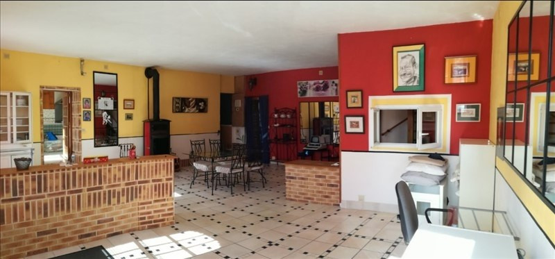 Vente maison / villa Thourotte 178 000€ - Photo 1