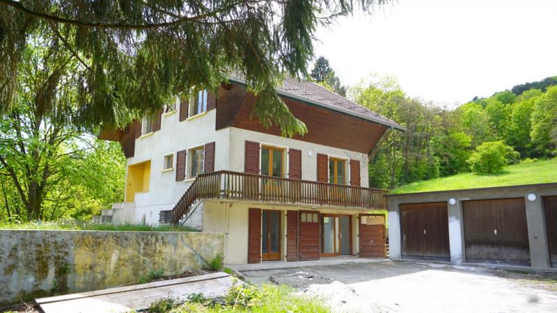 Vente de prestige maison / villa Monnetier mornex 598000€ - Photo 7