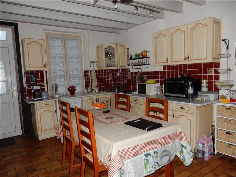 Sale house / villa Cerdon 101500€ - Picture 5