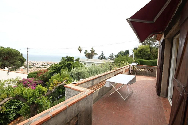 Vente maison / villa Golfe-juan 675 000€ - Photo 1