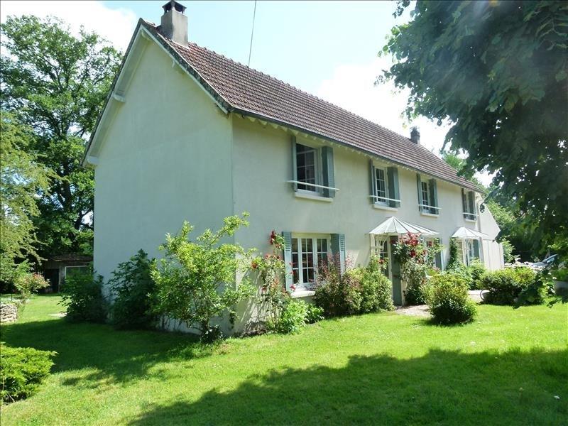 Vente maison / villa Montfort l amaury 529000€ - Photo 2