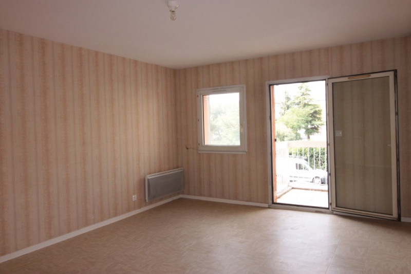 Sale apartment Marseille 98700€ - Picture 1