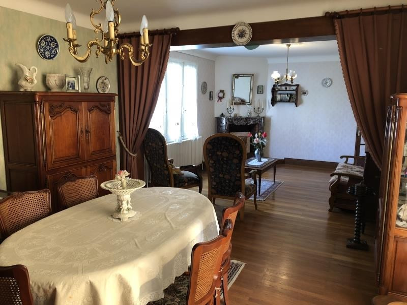 Vente maison / villa Fontaine le comte 166000€ - Photo 12