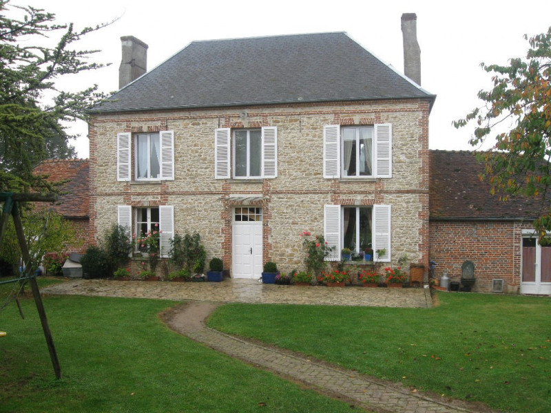 Vente maison / villa Villembray 480 000€ - Photo 1