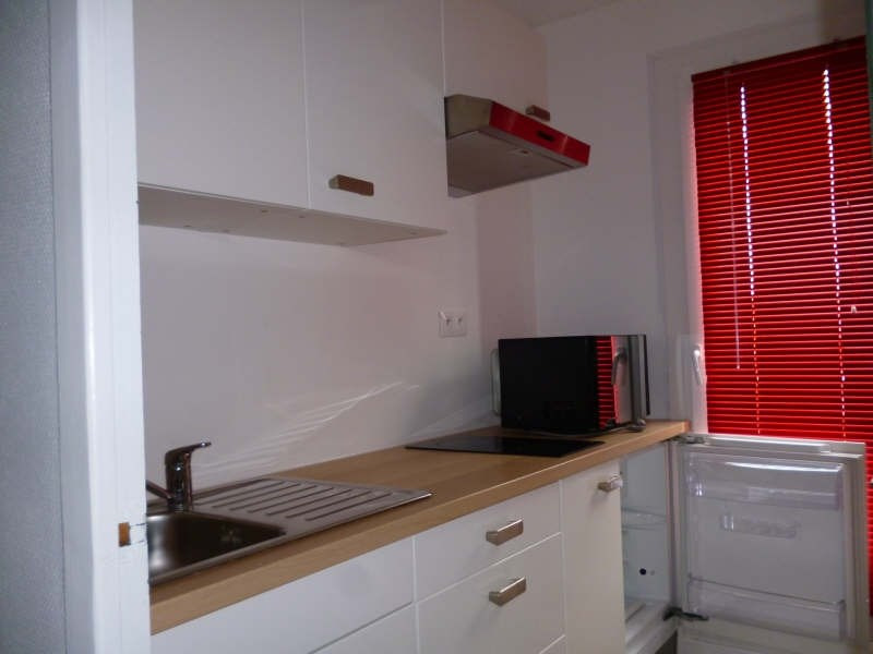 Location appartement Caen 485€ CC - Photo 7