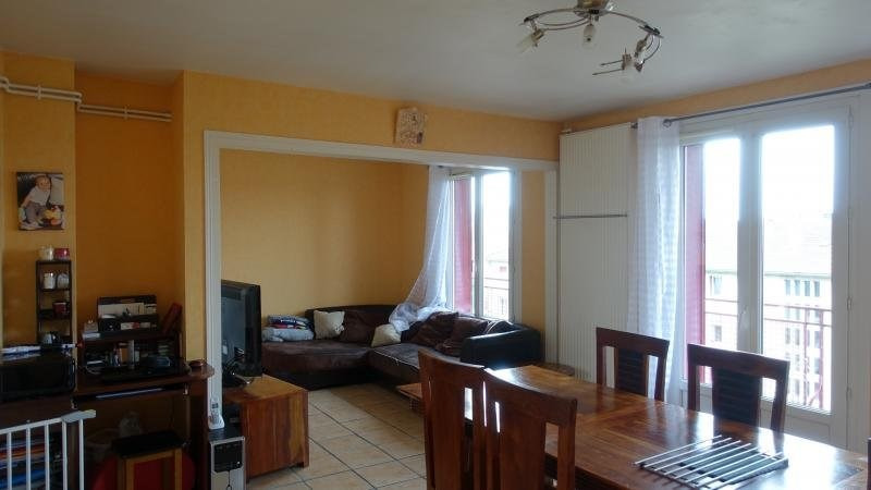 Vente appartement Troyes 89500€ - Photo 3