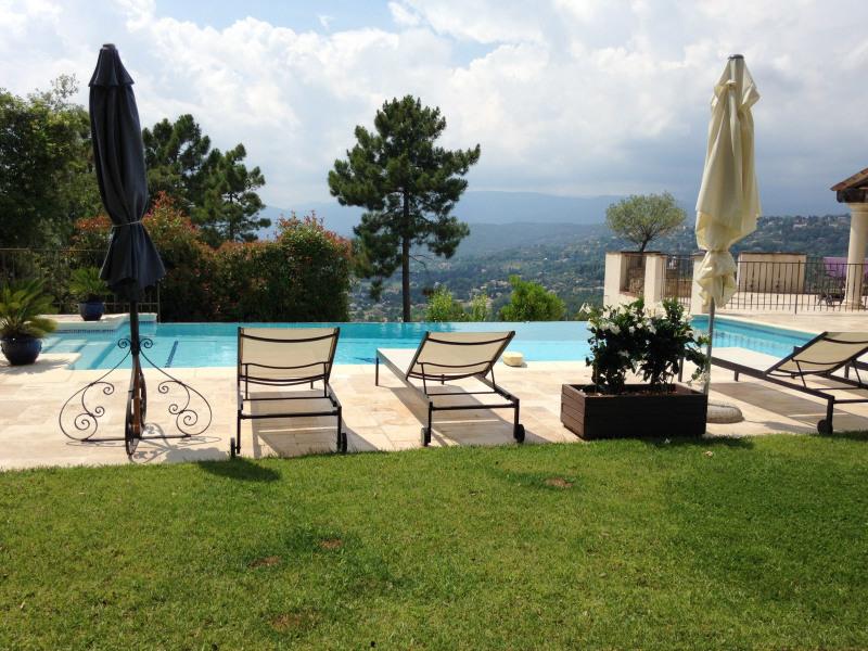 Venta de prestigio  casa Montauroux 730000€ - Fotografía 1