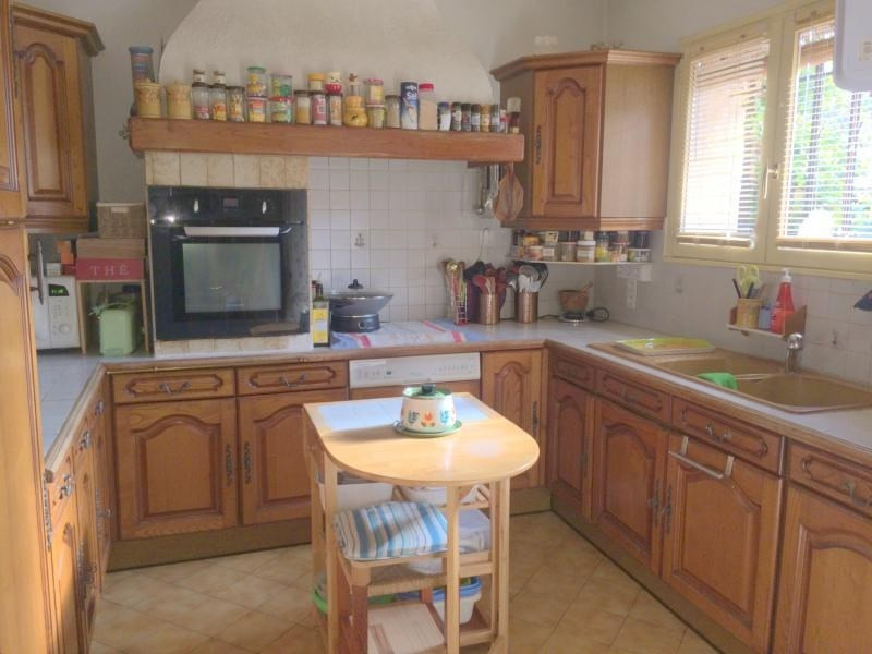 Sale house / villa Roquebrune sur argens 412000€ - Picture 4