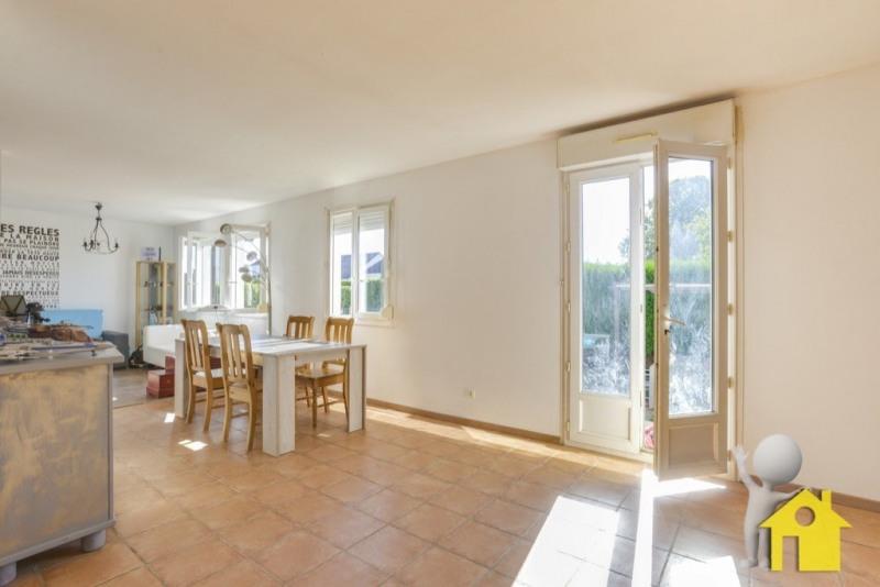 Sale house / villa Neuilly en thelle 249000€ - Picture 4