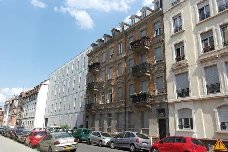 Alquiler  apartamento Strasbourg 785€ CC - Fotografía 1
