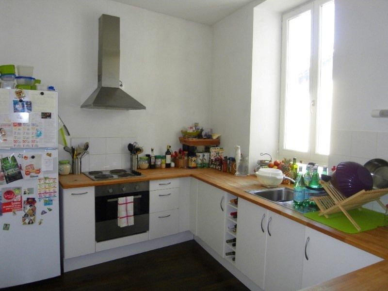Rental apartment Cognac 607€ CC - Picture 3