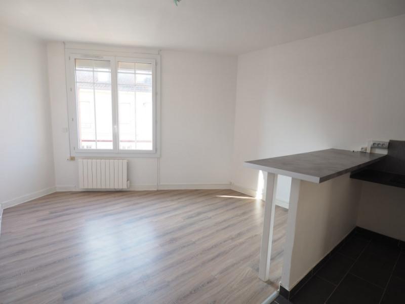 Rental apartment Melun 572€ CC - Picture 1