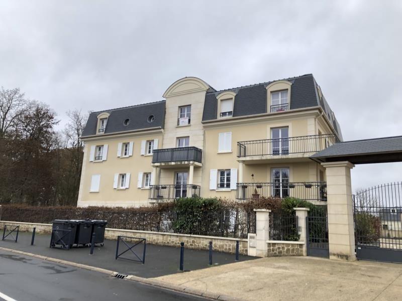 Location appartement Dammarie les lys 970€ CC - Photo 1
