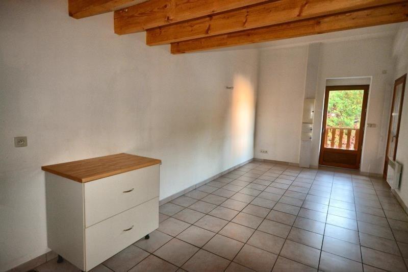 Verkauf wohnung St chef 76000€ - Fotografie 1