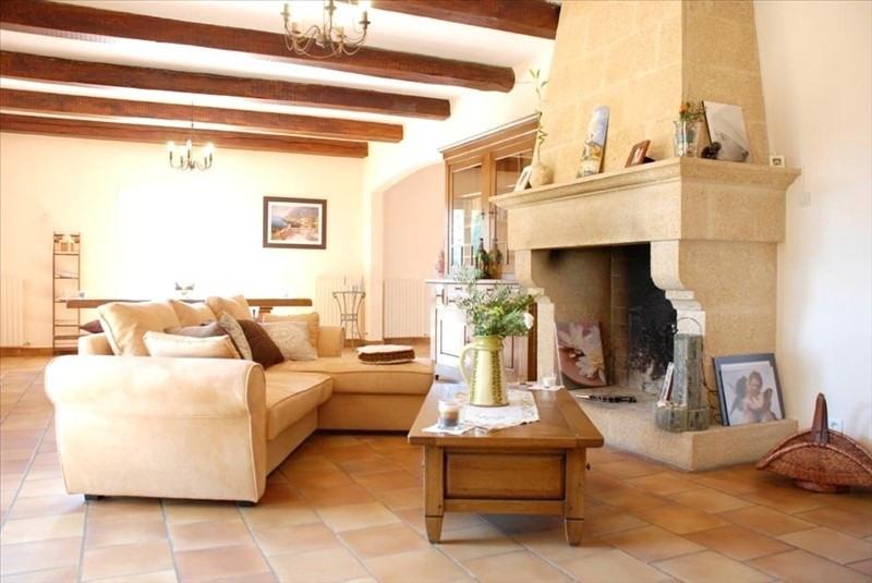 Deluxe sale house / villa Grans 990000€ - Picture 5