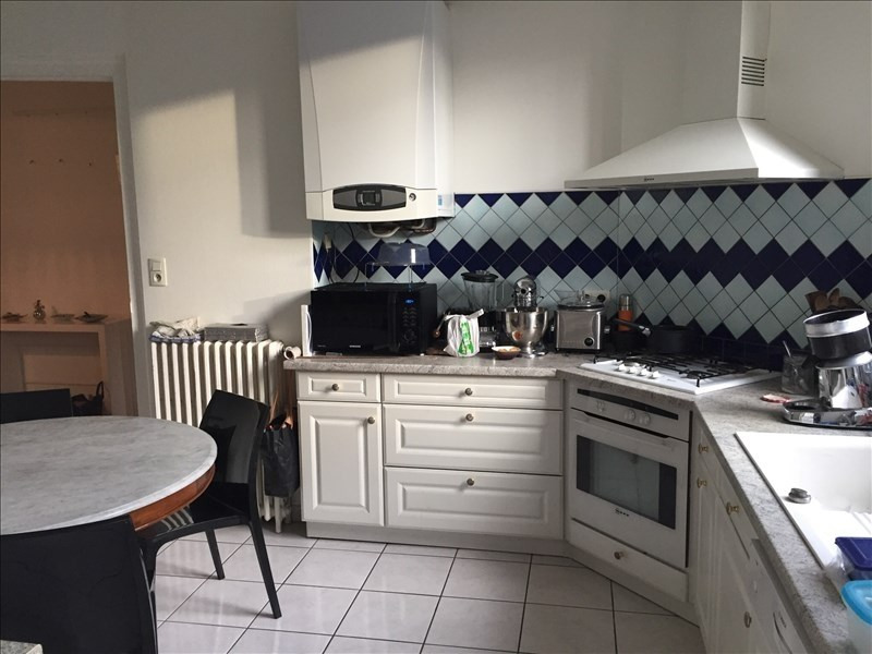 Location appartement Grenoble 1 700€ CC - Photo 2