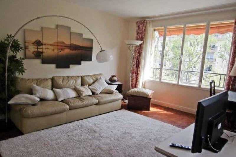 Rental apartment Paris 7ème 2300€ CC - Picture 4