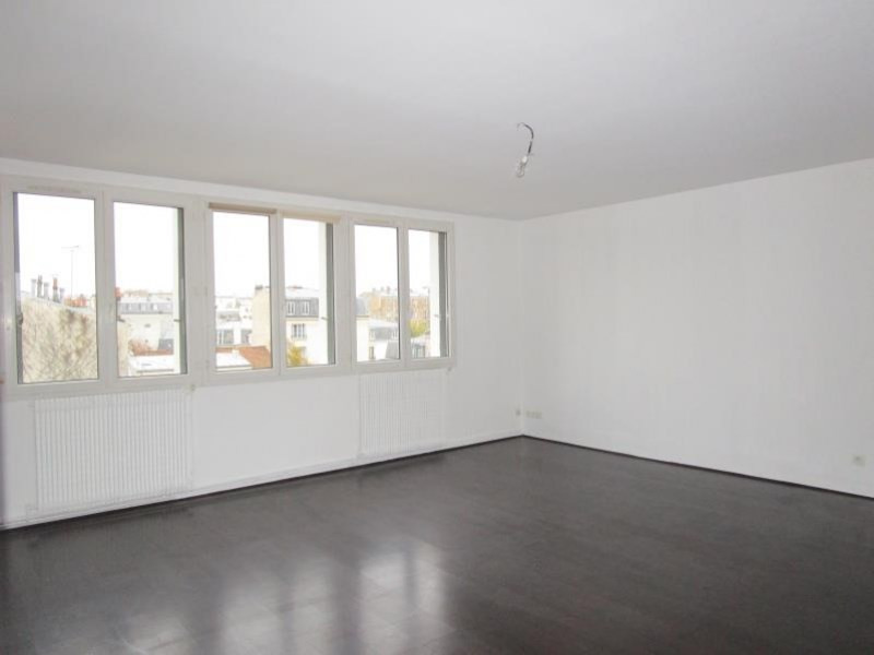 Rental apartment Versailles 2 000€ CC - Picture 2
