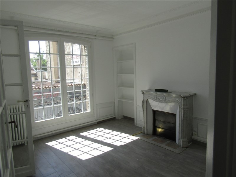 Rental apartment Maisons-laffitte 1 350€ CC - Picture 2