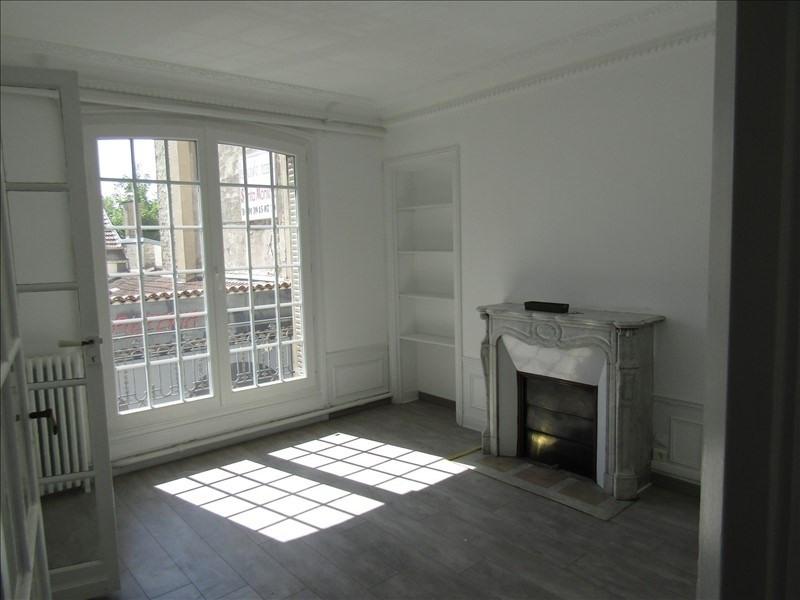 Location appartement Maisons-laffitte 1350€ CC - Photo 2
