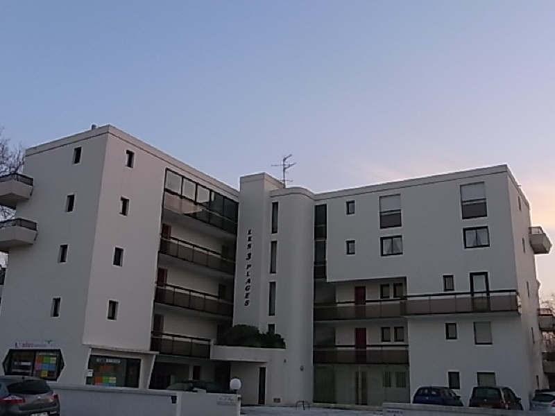 Location appartement Royan 570€ CC - Photo 1