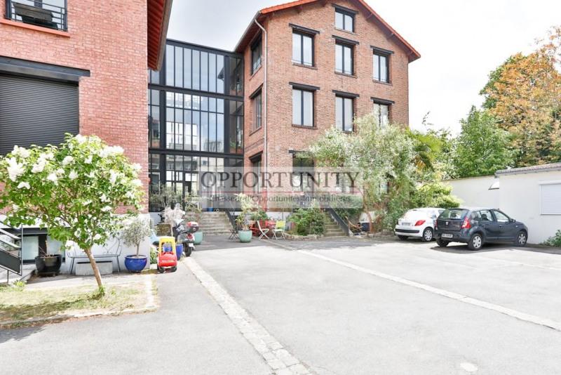 Vente appartement Montreuil 750000€ - Photo 8