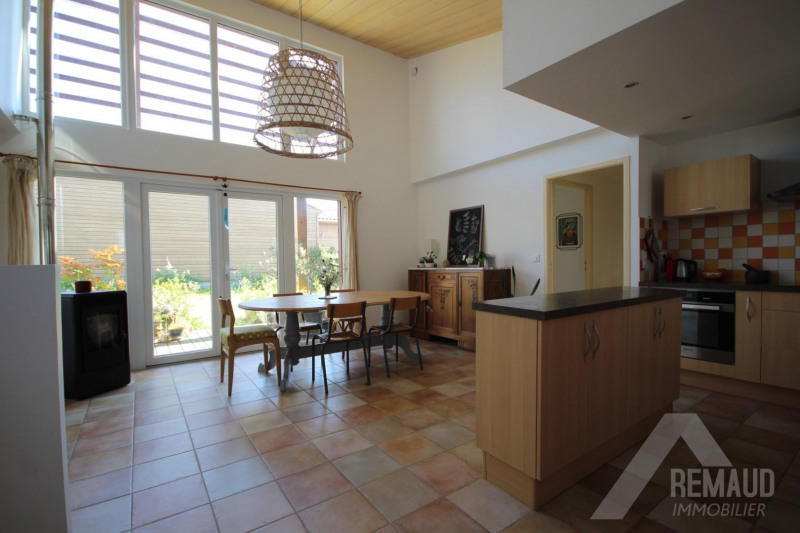 Location maison / villa La genetouze 790€ CC - Photo 1