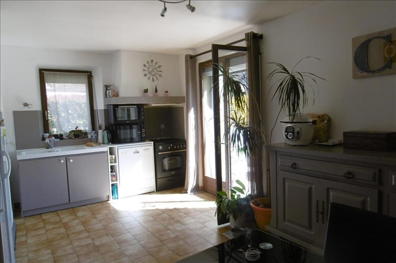 Verkoop  huis Nogent le roi 171200€ - Foto 4