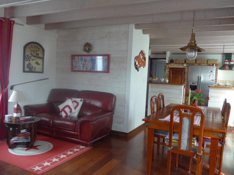 Vente maison / villa Locmaria 472450€ - Photo 4