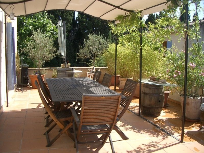 Vente de prestige maison / villa Rognonas 1150000€ - Photo 7