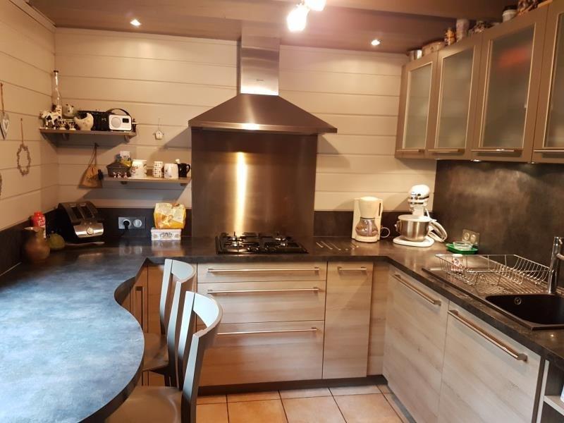 Sale house / villa Nayemont les fosses 266250€ - Picture 10