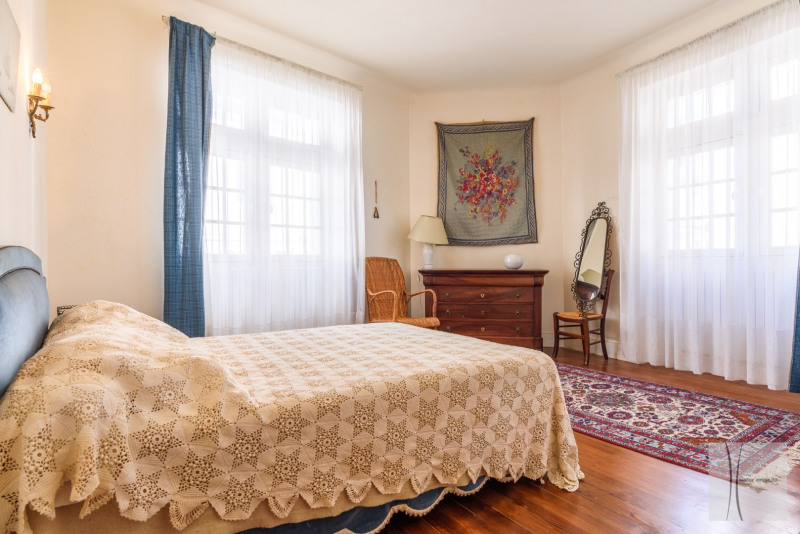 Sale apartment Saint jean de luz 598500€ - Picture 4