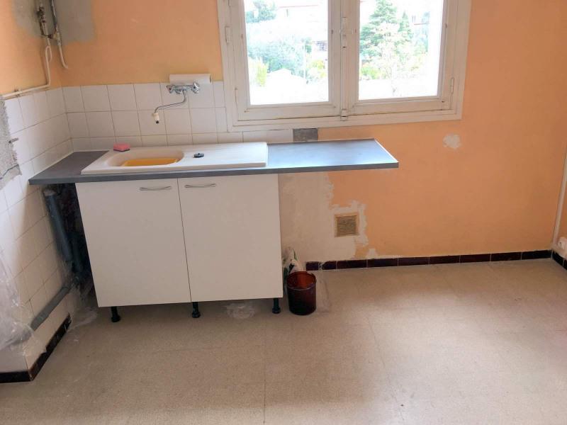 Lijfrente  appartement Toulon 45000€ - Foto 13