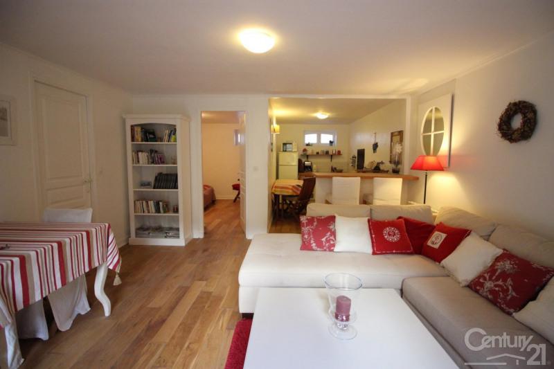 Vendita appartamento Deauville 192600€ - Fotografia 1