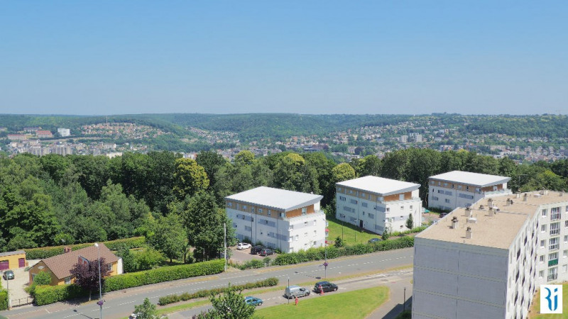 Vente appartement Maromme 79 000€ - Photo 5