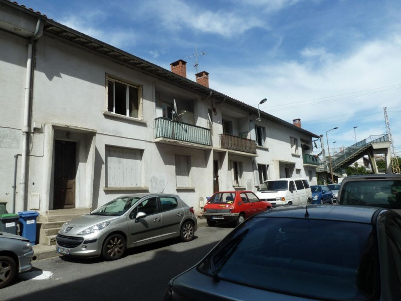 Rental apartment Toulouse 745€ CC - Picture 3