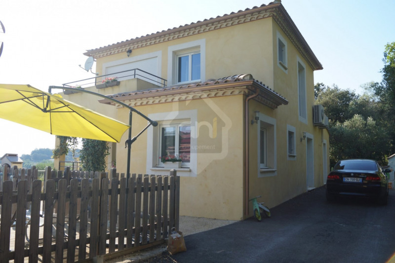 Vente maison / villa Beauvoisin 314000€ - Photo 8