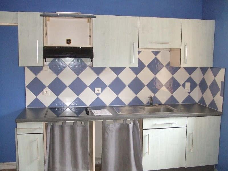 Alquiler  apartamento Moulins 650€ CC - Fotografía 2