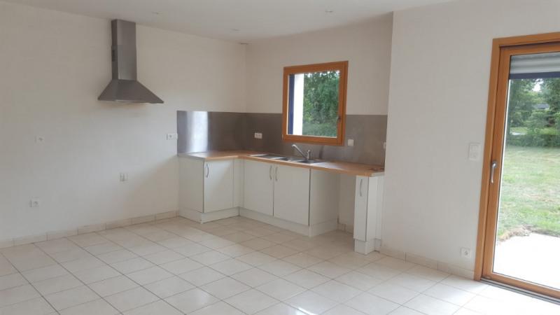 Rental house / villa Riec sur belon 820€ CC - Picture 3