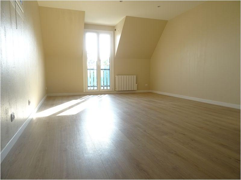 Rental apartment Egly 564€ CC - Picture 2