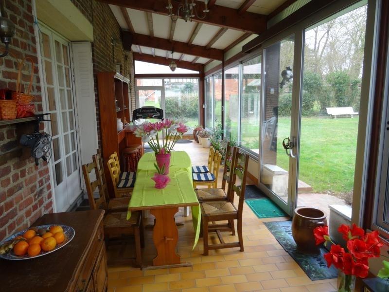 Sale house / villa Peronne 181500€ - Picture 2