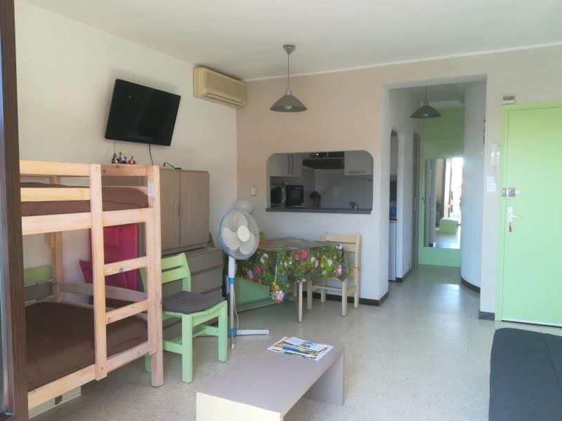 Vente appartement Port vendres 119500€ - Photo 6