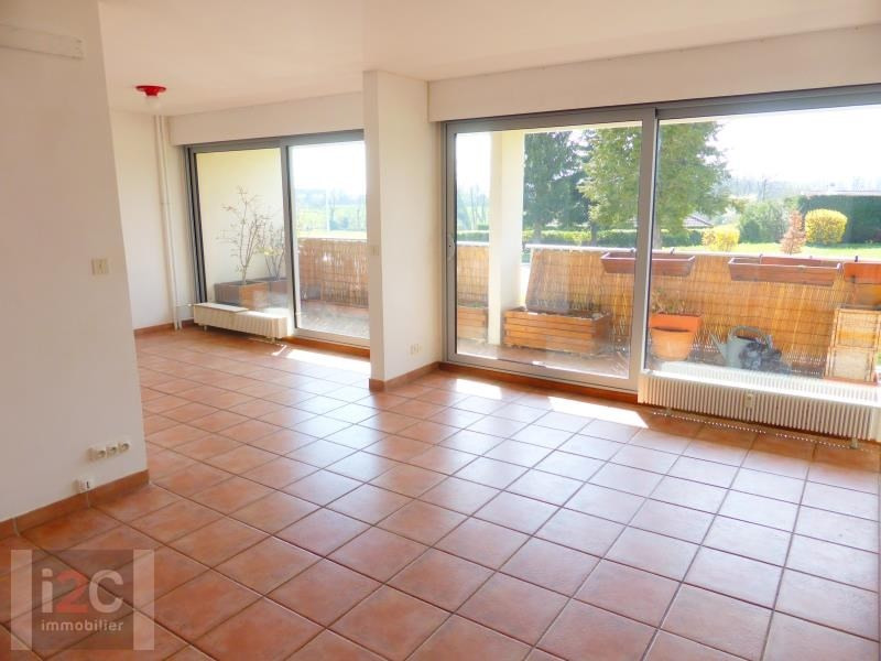 Sale apartment Ferney voltaire 280 000€ - Picture 1