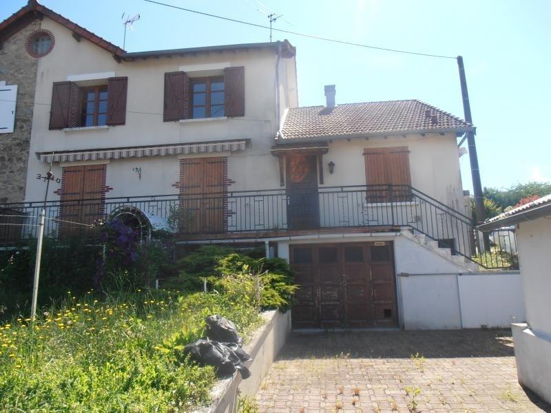 Vente maison / villa Le palais sur vienne 108000€ - Photo 9