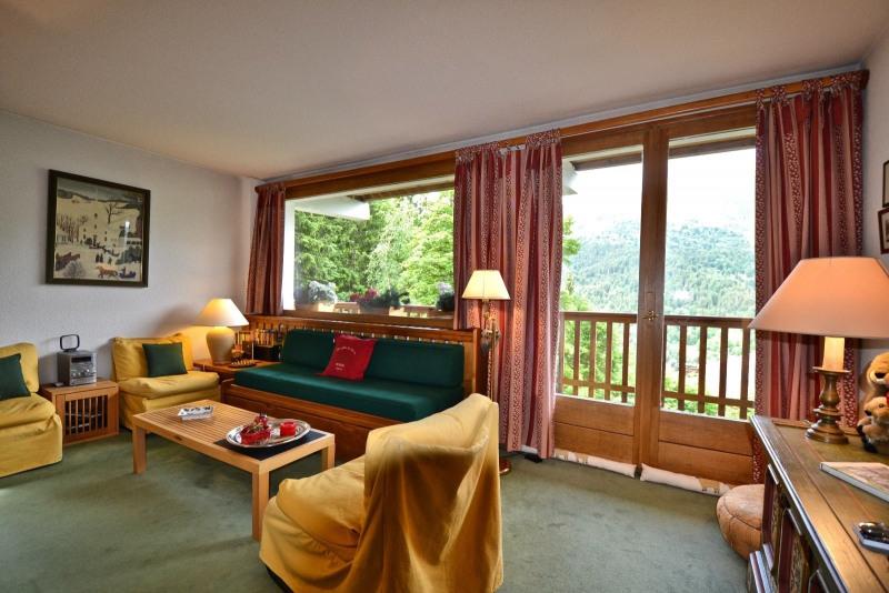 Vente de prestige appartement Meribel les allues 680000€ - Photo 2