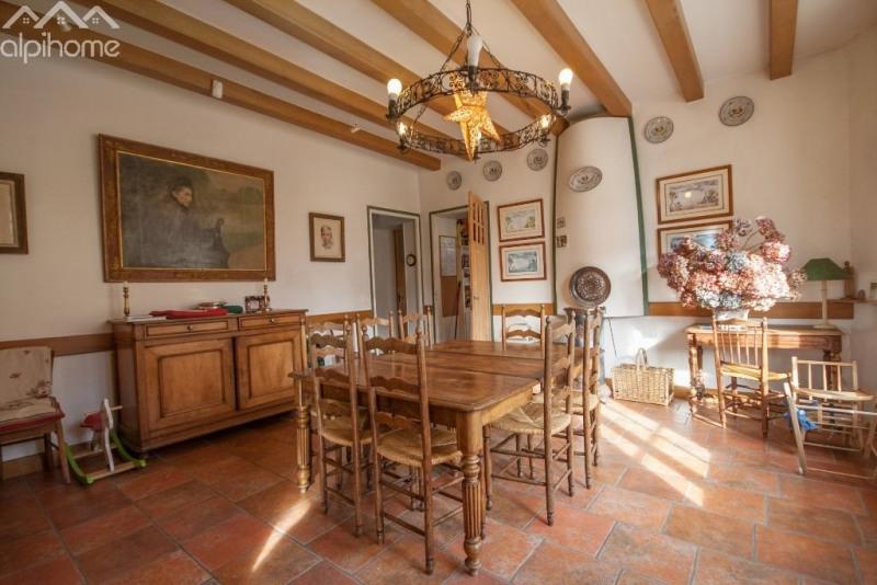 Deluxe sale house / villa Saint gervais les bains 990000€ - Picture 5