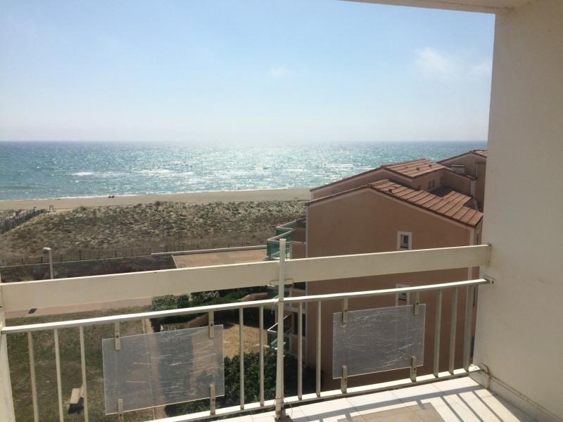 Location vacances appartement Le barcares 458,67€ - Photo 1