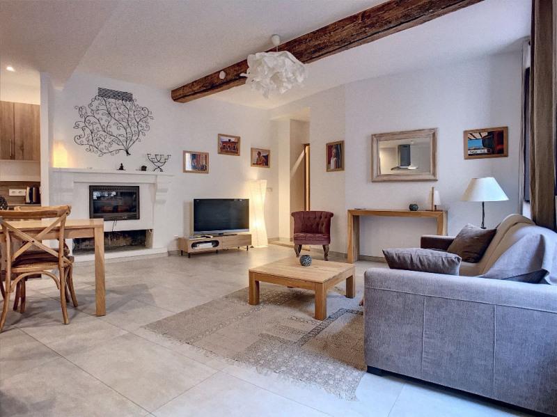 Vente appartement Cagnes sur mer 225000€ - Photo 1